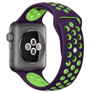 Correa apple watch 42 mm talla