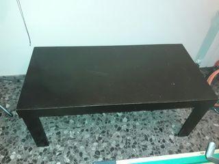 Mesa baja sofa