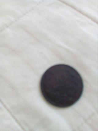 Moneda 10 griega 1882