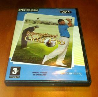Internacional Golf Pro PC