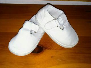 Zapatillas bebé, 22. SÓLO ENVÍOS