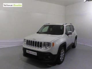 JEEP RENEGADE LIMITED 1.6 MJET 120 CV FWD E6 5P