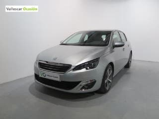 PEUGEOT 308 ALLURE 2.0 BLUEHDI 150 CV AUTO EAT6 5P
