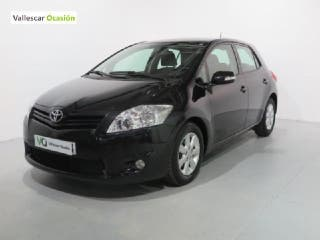 TOYOTA AURIS ACTIVE 1.4 D-4D 90 CV 5P + PACK CONNECT