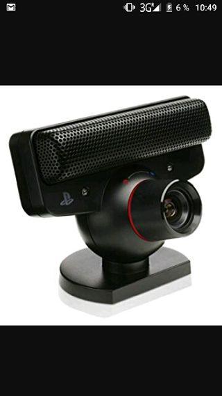camera eye ps3 ps4 ps2