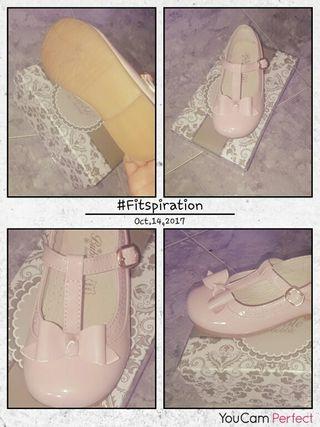 zapato charol n28