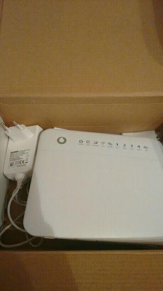dispongo de varios router