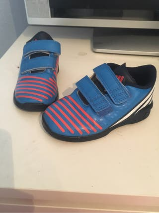 Zapatillas adidas talla 22