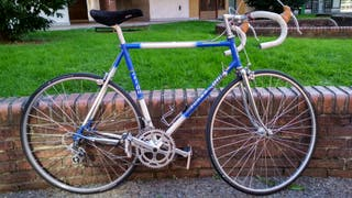 Bicicleta BH turbo clásica