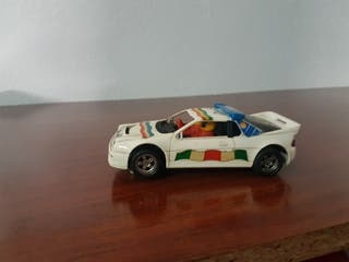scalextric coche antiguo