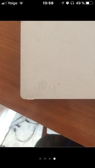 Disci duro Toshiba 2tb