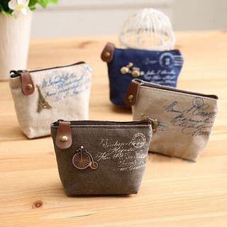 Vintage style Coin Purse