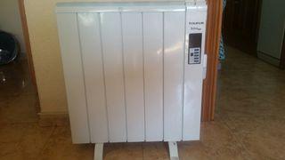 calefactor eléctrico Taurus Dubai 600