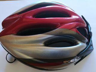 casco bici Ked