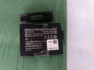 Cargador magnético Sony Z3 Dk48