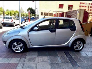 Smart Forfour ,1,1 Passion