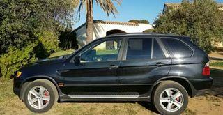 BMW X5 3.00 186 CV Dièsel Automàtico
