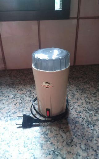 Molinillo de café años 70
