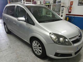 Opel Zafira B 2006 1.9 TDCI 120cv