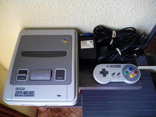 Super Nintendo super nintendo retro