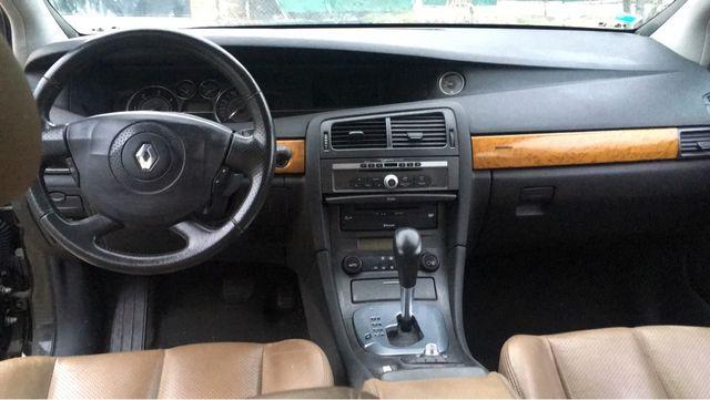 Renault Vel Satis 2005