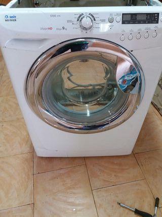 se vende despiece completo de lavadora Hoover
