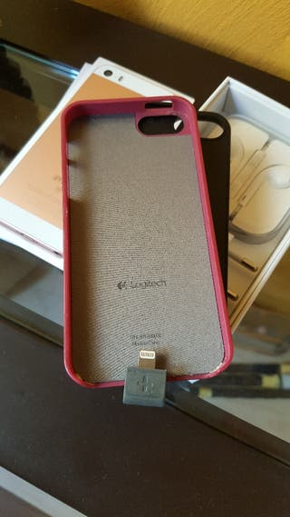 iphone se rosa