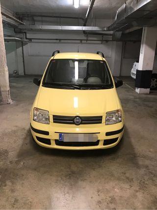 Fiat Panda 2005