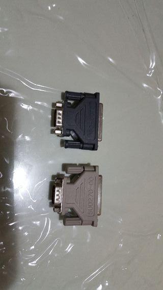 Conector impresora