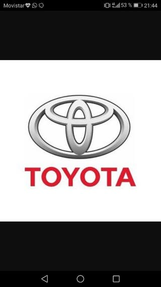 Toyota Recambio Original Nuevo