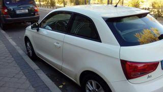 Audi A1 Automatico 2011