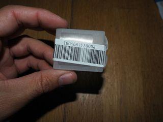 Caja baterias de gopro 4 y superiores