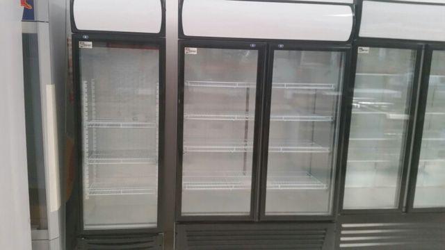 Armario expositor frigo