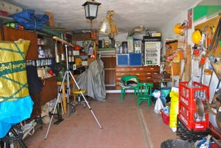 Vaciado de pisos, trasteros y garajes