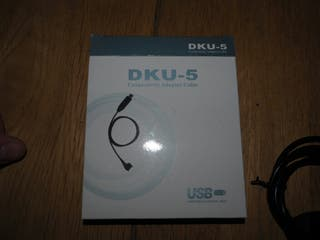 Cable dku-5