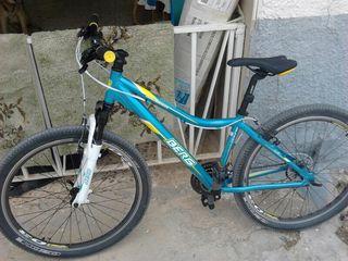 BERG Bicicleta de montaña Talla S