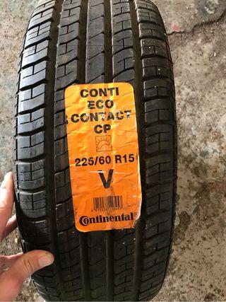 ContiEcoContact 225/60-15v