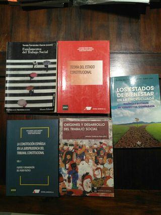 Libros UNED