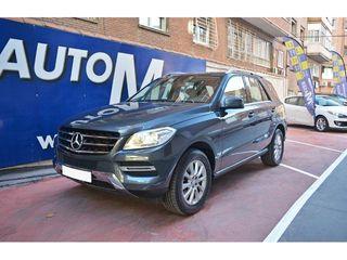 Mercedes-Benz Clase M ML 250 BlueTEC 4M Aut. 150 kW (204 CV)
