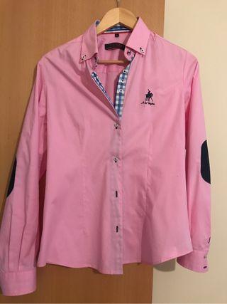 Camisa marca la vaquera