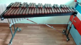 Xilófono Concert Honsuy 3,5 octavas HXC-350