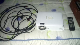 proyector completo