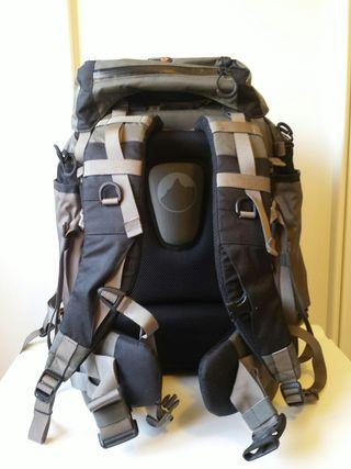 Mochila Segunda 200 Trekker 300 Por Lowepro Pro NuevaDe Aw Mano YyIb76fgv