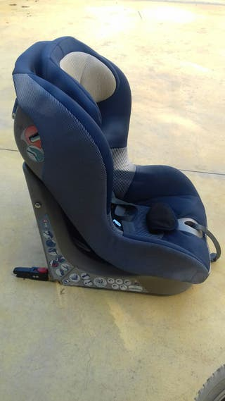 silla coche infantil