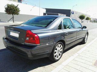 Volvo S80 2006
