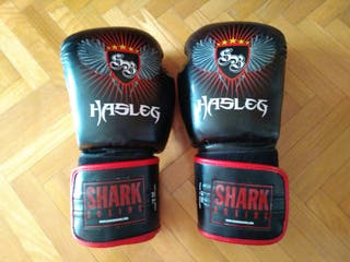 Guantes Thai Boxing