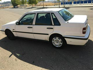 Volvo 460 1.6 gasolina 1997