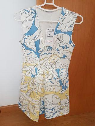 vestido mujer talla 36