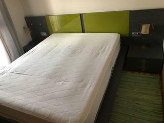 Dormitorio seminuevo