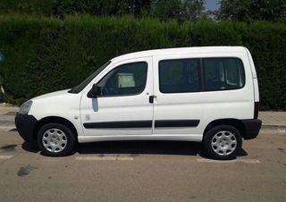 Peugeot Partner 2006 1.9 Diesel